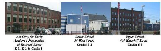 School Buildings for Website